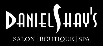 DanielShay's Salon boutique Spa- best salon spa in the Memphis Area